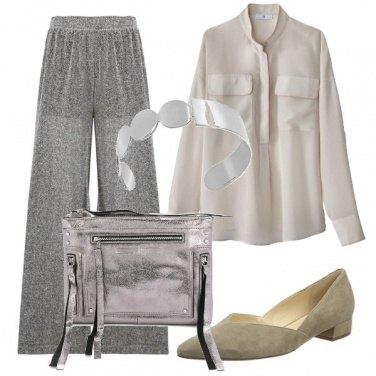 Outfit Io, che non amo i tacchi