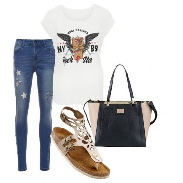 Outfit Basic #6714