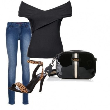 Outfit Sexy #1379
