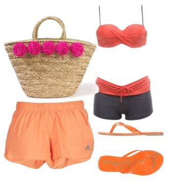 Outfit Basic #6715