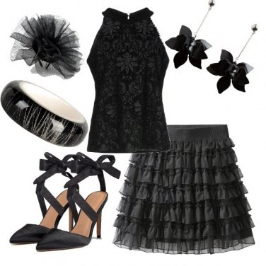 Outfit Rock #1569
