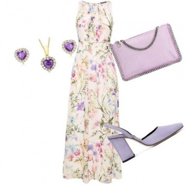 Outfit Flora