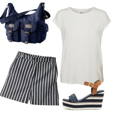 Outfit Basic #6719