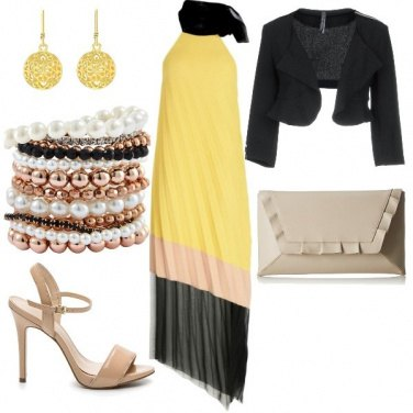 Outfit Chic #6737