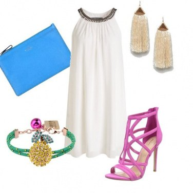 Outfit Accessori multicolor