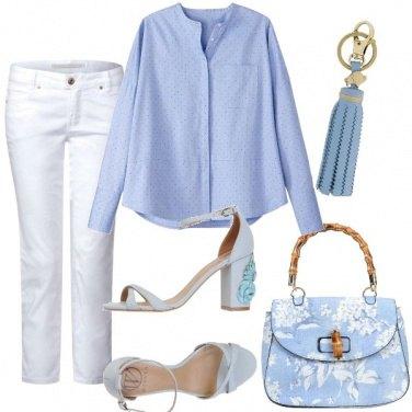Outfit Ufficio soft
