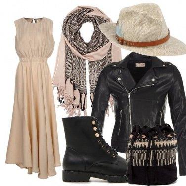 Outfit Rock & boho