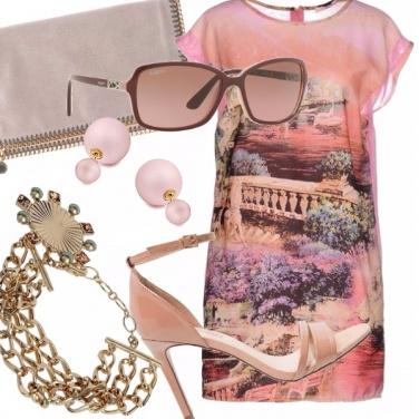 Outfit Tardo pomeriggio