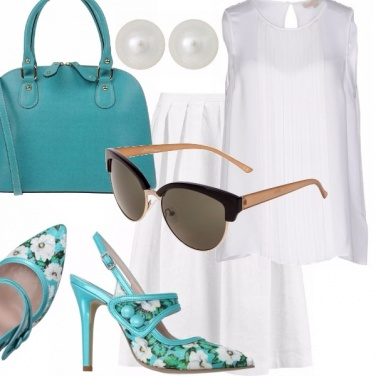 Outfit La dolce vita