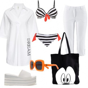 Outfit Basic #6732