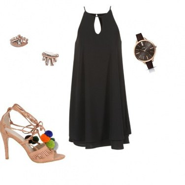 Outfit Trendy #10079