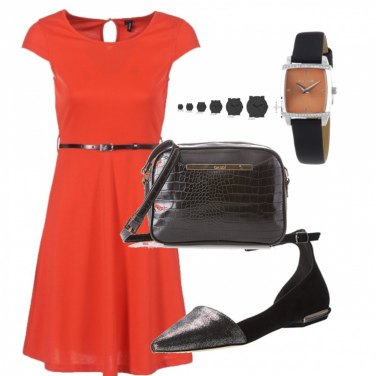 Outfit Chic #6746