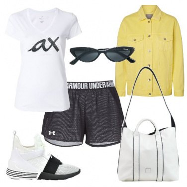 Outfit Trendy #10080