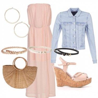 Outfit Bon Ton #4667