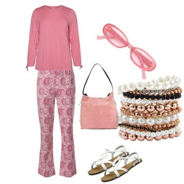 Outfit Trendy #10083