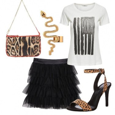 Outfit Rock #1578