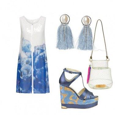 Outfit Bon Ton #4668
