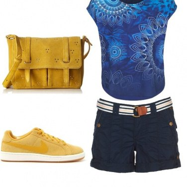 Outfit Basic #6739