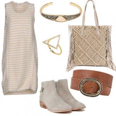 Outfit Un po\' folk