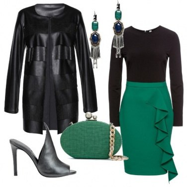 Outfit Chic #6760