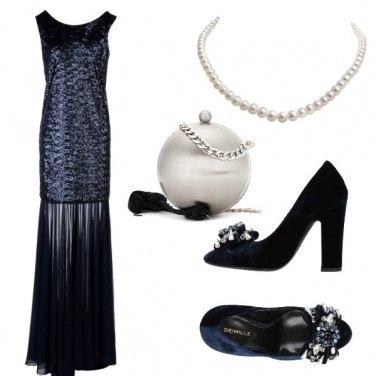 Outfit Cerimonia anni \'20