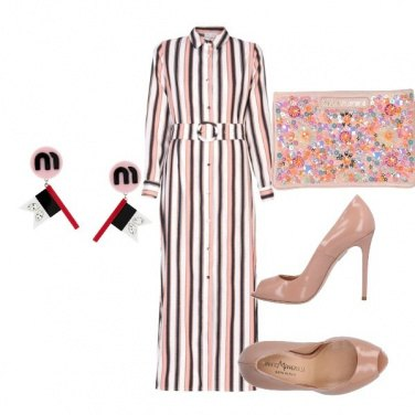 Outfit Trendy #10103