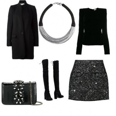 Outfit Chic #6765