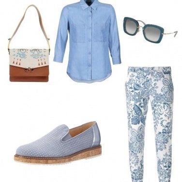 Outfit Bon Ton #4676