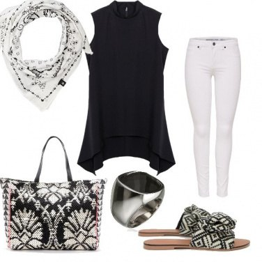 Outfit Basic #6742