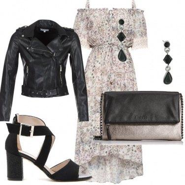 Outfit Rock & boho 2