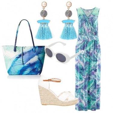 Outfit Calda estate....voglia di fresco!