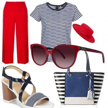 Outfit Urban #3274