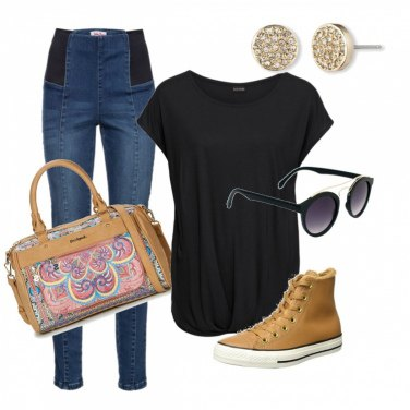 Outfit Urban #3276