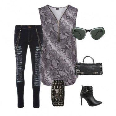 Outfit Cattivissima me