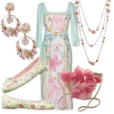 Outfit I believe in fairy!