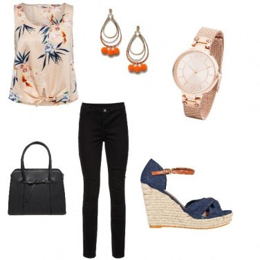 Outfit Basic #6752