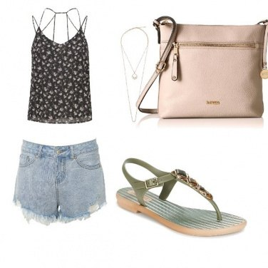 Outfit Basic #6753