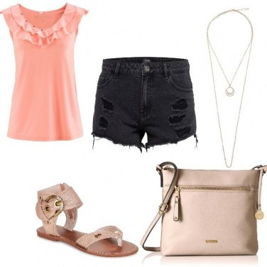 Outfit Basic #6754