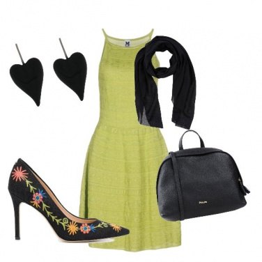 Outfit Chic #6786