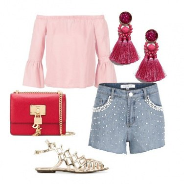 Outfit Trendy #10161