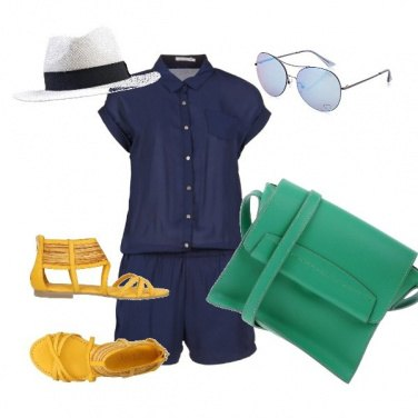 Outfit Basic #6756