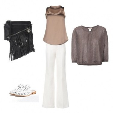 Outfit Look comfort