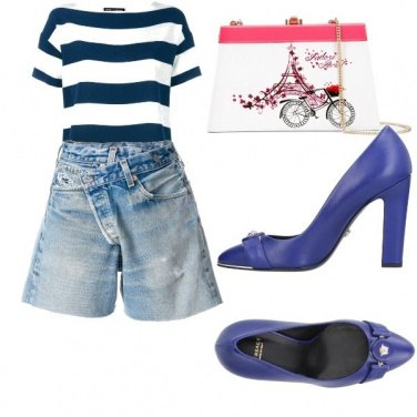 Outfit Trendy #10169