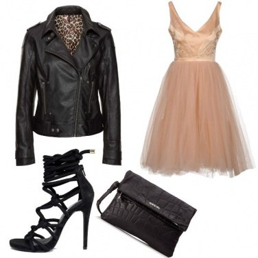 Outfit Rock #1586