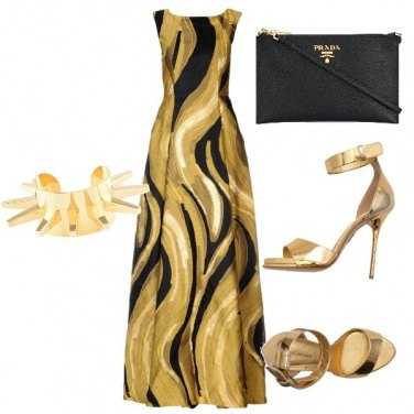 Outfit Bon Ton #4698