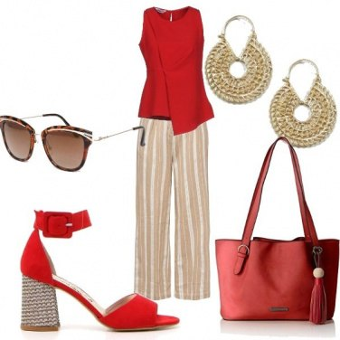 Outfit Bon Ton #4699