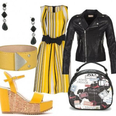 Outfit Rock #1588