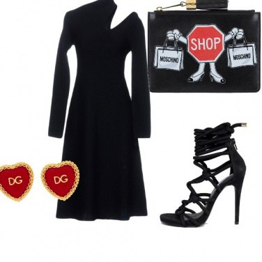 Outfit Chic #6797