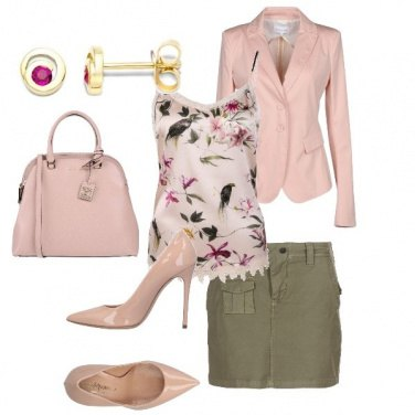 Outfit Sexy #1386
