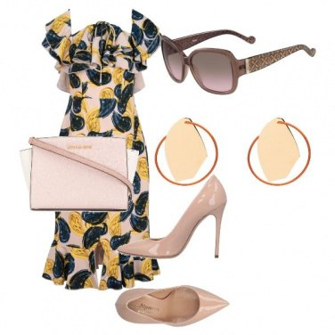 Outfit Chic #6798